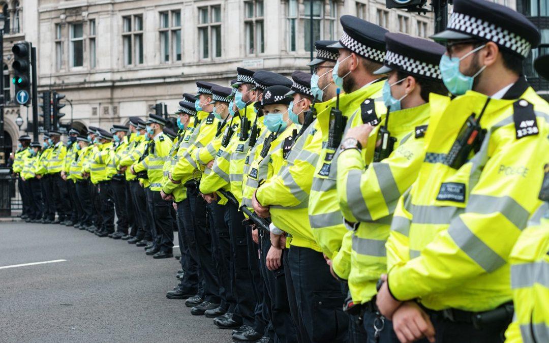 Police Open Letter
